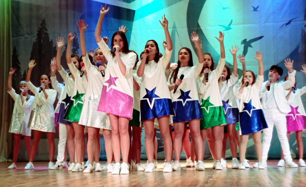 Онлайн-концерт «Здравствуй, море!»  Военно-морскому флоту России посвящается