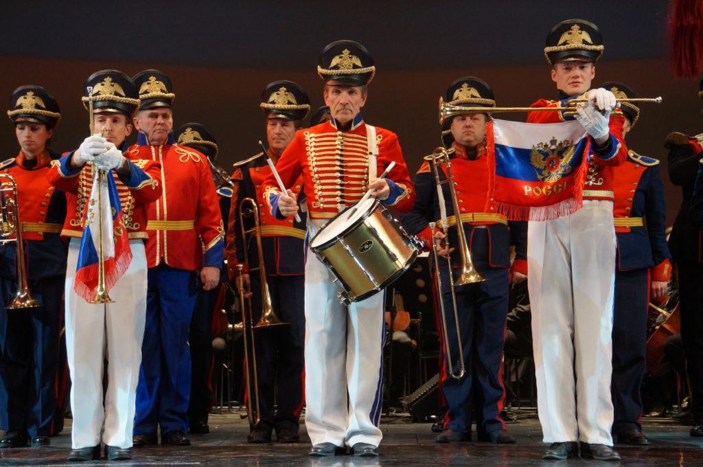 VII Суворовский патриотический фестиваль искусств отправляется в гости к фестивалю «Аллея славы — чудо-богатыри Суворова»